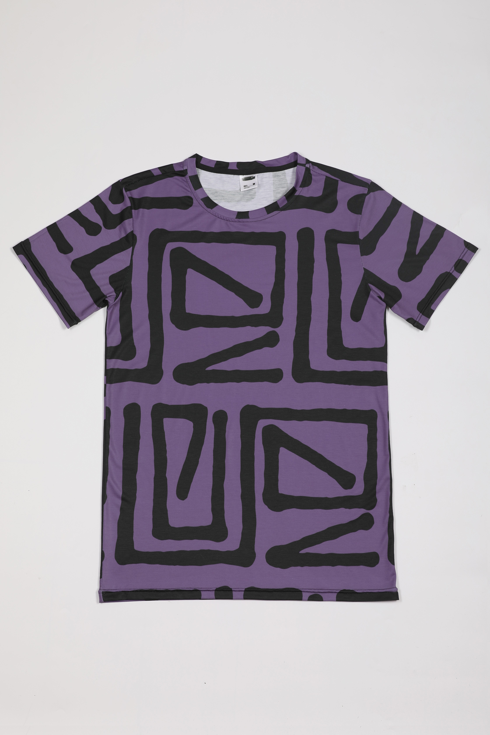 Purple, New