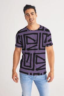 Sized Purple, Model